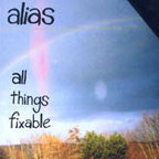 Alias (US 2) - All Things Fixable