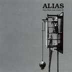 Alias (US 2) - Three Phase Irony Double e.p.