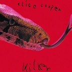 Alice Cooper (US 1) - Killer