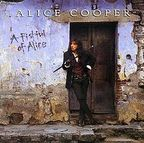 Alice Cooper (US 2) - A Fistful Of Alice