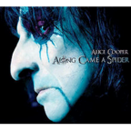 Alice Cooper (US 2) - Along Came A Spider