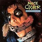 Alice Cooper (US 2) - Constrictor