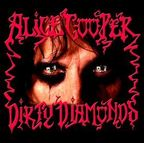 Alice Cooper (US 2) - Dirty Diamonds