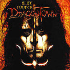 Alice Cooper (US 2) - Dragontown