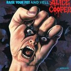 Alice Cooper (US 2) - Raise Your Fist And Yell
