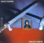 Alice Cooper (US 2) - Special Forces