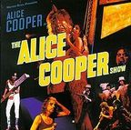 Alice Cooper (US 2) - The Alice Cooper Show