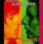 Alice Cooper (US 2) - The Best Of Alice Cooper · Mascara & Monsters