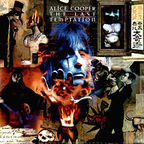 Alice Cooper (US 2) - The Last Temptation
