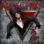 Alice Cooper (US 2) - Welcome 2 My Nightmare