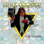 Alice Cooper (US 2) - Welcome To My Nightmare