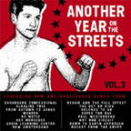 Alkaline Trio - Another Year On The Streets Vol. 3