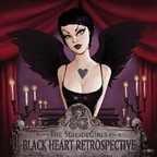 Alkaline Trio - Black Heart Retrospective