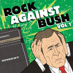 Alkaline Trio - Rock Against Bush Vol 1