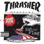 Alkaline Trio - Skate Rock Vol. 12 · Eat The Flag