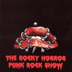 Alkaline Trio - The Rocky Horror Punk Rock Show