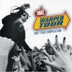 Alkaline Trio - Vans Warped Tour · 2007 Tour Compilation