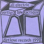 All Electric - Vertigo