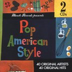 Allen Clapp And His Orchestra - Pop American Style