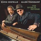 Allen Toussaint - The River In Reverse