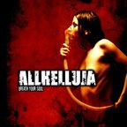 Allhelluja - Breath Your Soul