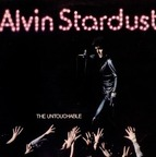 Alvin Stardust - The Untouchable
