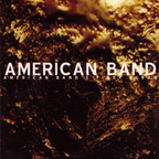 American Band - American Band's First Album
