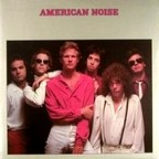 American Noise - s/t
