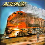 Ampage - Iron Horse