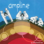 Ampline - You Will Be Buried Here