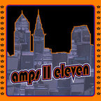 Amps II Eleven - s/t