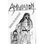 Amputation (NO) - Demo '89