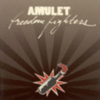 Amulet - Freedom Fighters