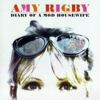 Amy Rigby - Diary Of A Mod Housewife