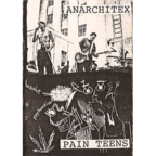 Anarchitex - Pain Teens