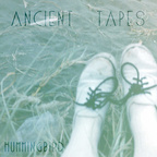 Ancient Tapes - Hummingbird