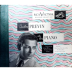 Andre Previn - At The Piano