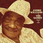 Andre Williams - Night & Day
