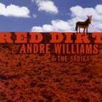 Andre Williams - Red Dirt