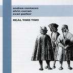 Andrea Centazzo - Real Time Two