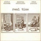 Andrea Centazzo - Real Time