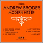 Andrew Broder - Modern Hits EP