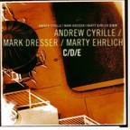 Andrew Cyrille - C/D/E