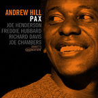 Andrew Hill - Pax