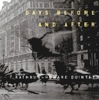 Andrew Rathbun - Owen Howard Quintet - Days Before And After