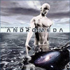 Andromeda (SE) - Extension Of The Wish