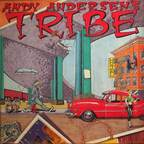 Andy Andersen's Tribe - s/t