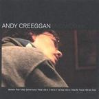 Andy Creeggan - Andiwork II