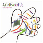 Andy Creeggan - Andiwork