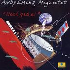 Andy Emler Mega Octet - Head Games